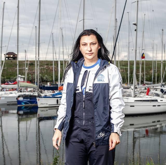 Picture of Andreea Cernatoni