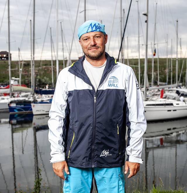 Picture of Andrei Ionescu
