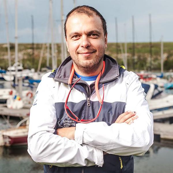 Picture of Andrei Cracea