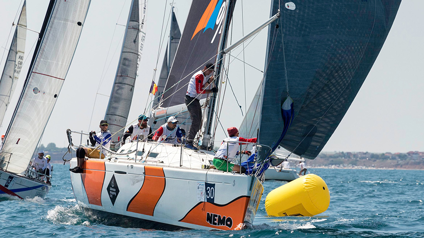 Picture of Nemo Team