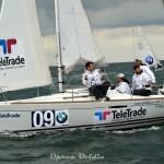 Sail2Victory Teletrade regata