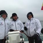 interviu sailing yachting