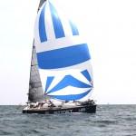 Mojo Sailing Offshore Yachting Spinaker