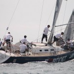 Team Mojo Sailing Offshore Yachting